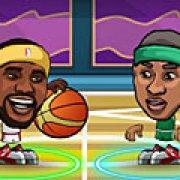 Игра Игра Легенды баскетбола