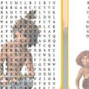 Игра Игра Семейка Крудс: поиск слова