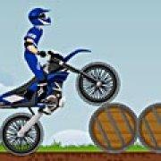 Игра Игра Мания мотоцикла