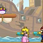 Игра Игра Марио: мушкетеры