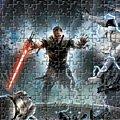 Игра Игра Сила звездные войны