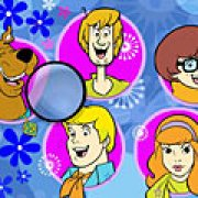 Игра Игра Скуби-Ду: скрытые звезды