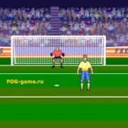 Игра Игра Чемпионат мира по футболу 2018: Штрафной удар