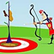 Игра Игра Средневековый гольф