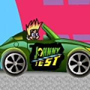 Игра Игра Тестовый заезд Джонни