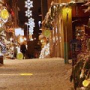 Игра Игра Охотник за сокровищами: улица ночью