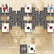 Игра Игра Пасьянс: дворцовый посланник