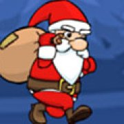 Игра Игра Дед Мороз собирает подарки