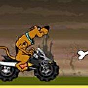 Игра Игра Скуби-Ду: супер квадроцикл