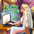 Игра Игра Свадебный Блог Рапунцель