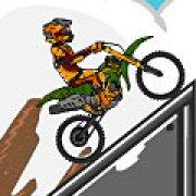 Игра Игра Рискованный гонщик 6