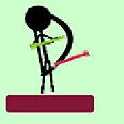 Игра Игра Стикмен лучник