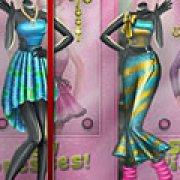 Игра Игра Украшения модного бутика