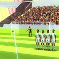 Игра Игра Футбол: Штрафные Удары