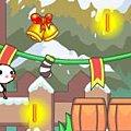 Игра Игра Радужный кролик 5