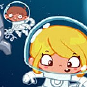 Игра Игра Безделье космонавта