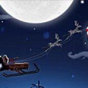 Игра Игра Кошмар перед Рождеством