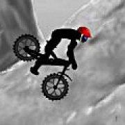 Игра Игра Стикмен: BMX безумие