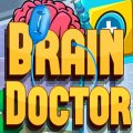 Игра Игра Больница: Хирургия Мозга