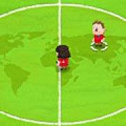 Игра Игра Футбол 2016