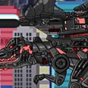 Игра Игра Терминатор робот