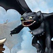 Игра Игра Как приручить дракона: атака изгнанных