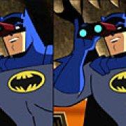 Игра Игра Бэтмен: обнаружитель отличий