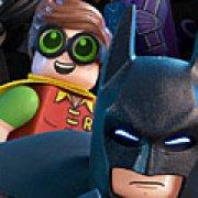 Игра Игра Лего Бэтмен создай персонажа