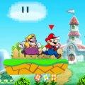 Игра Игра Супер Марио против Варио