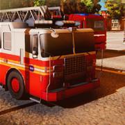 Игра Игра Симулятор пожарного