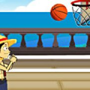 Игра Игра Ван-Пис баскетбол