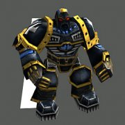 Игра Игра Симулятор робота героя