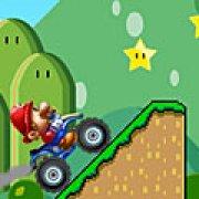 Игра Игра Марио на квадроцикле 2