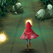 Игра Игра Эвер афтер хай через лес