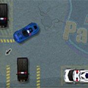 Игра Игра Полицейский участок: парковка 2