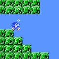 Игра Игра Супер Соник Марио