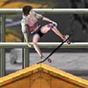 Игра Игра Город скейтборда 2