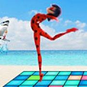 Игра Игра Леди Баг: танцы