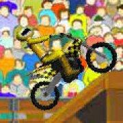 Игра Игра Рискованный гонщик 3