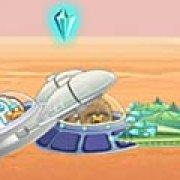 Игра Игра Звездные войны Angry Birds: гонки дирижабля