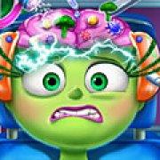 Игра Игра Головоломка: Брезгливость лечит мозг