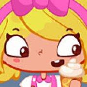 Игра Игра Мороженое безделье Сары