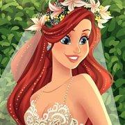Игра Игра Тесты: Какая ты Принцесса Невеста?