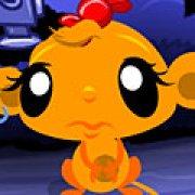 Игра Игра Счастливая обезьянка уровень 68