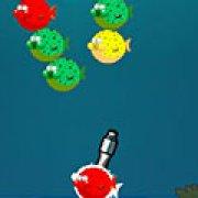 Игра Игра Рыбный пузырь