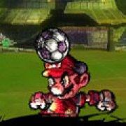 Игра Игра Удары на голове Марио