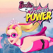 Игра Игра Сила супер Барби