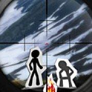 Игра Игра Стикмен снайпер 2