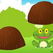 Игра Игра Где жаба (Where is a Frog)