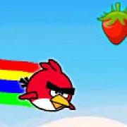Игра Игра Энгри бердз: летите, летите, летите